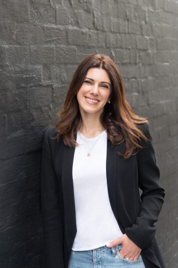successful businesswoman portrait photograph