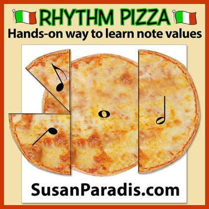 Rhythm Pizza