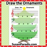 Draw the Ornaments