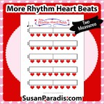 More Rhythm Heart Beats