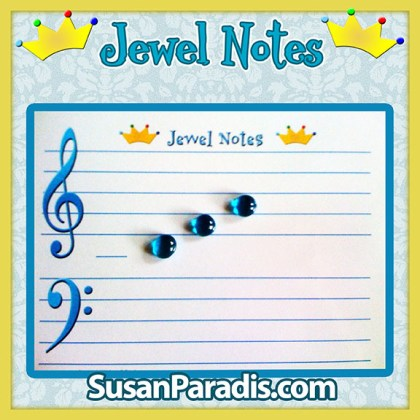 Jewel Notes