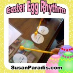 Easter Egg Rhythms