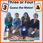 Three or Four