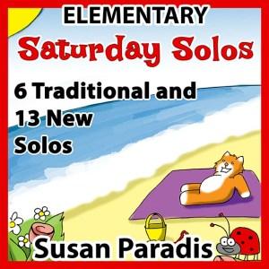 Saturday Solos