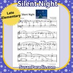 Silent Night Late Elementary