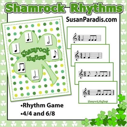 Shamrock Rhythms