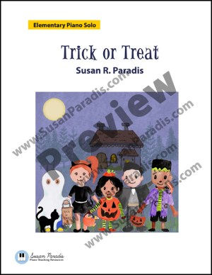 Treat or Treat cover