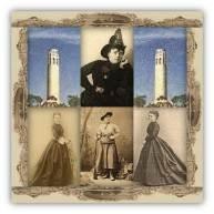 23 aug 1843   Lillie Hitchcock Hoit