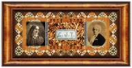 24 aug 1816   Eliza Jane Trimble Thompson