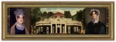 27 sep 1772 | Martha [Patsy] Jefferson Randolph