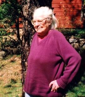 Hackett (1917 - 2010)