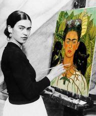Kahlo (1907 - 1954)
