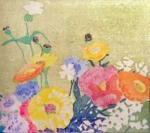 Hopkins   Garden Flowers