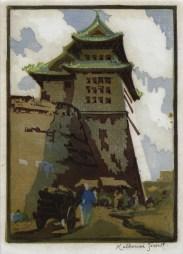 Jowett | Gate of the Rising Sun, Peking