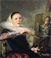 Leyster (1609 - 1660)