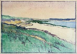 Patterson   Sands, Chatham