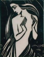 Schlangenhausen   Woman
