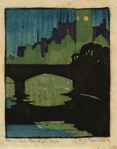 Spowers | Princes Bridge