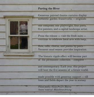 Parting the River | Susan Powers Bourne