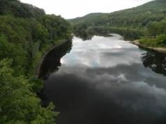 The Connecticut River at Thetford | Ravitte Kentwortz