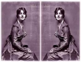 Witnessing Women: Pina Bauzon | Susan Powers Bourne