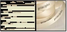 Principles | Susan Powers Bourne