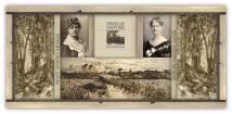 16 may 1842   Mary Nimmo Moran