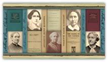 20 may 1825   Antoinette Brown Blackwell