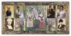 22 may 1844   Mary Cassatt