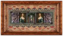 20 jun 1733 | Elizabeth [Betty] Washington Lewis