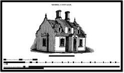 model-cottage