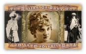 07 oct 1854 | Baby Doe Tabor