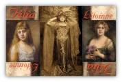 11 oct 1860 | Felia Litvinne