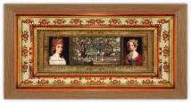 12 feb 1775 | Louisa Catherine Johnson Adams