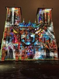 San Fernando light show-2