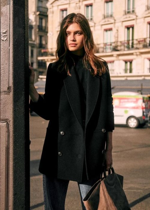 Get French Girl Style - 6 Rules to Follow