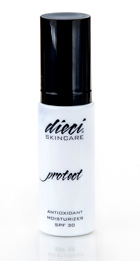 Dieci Colori Professional Skincare Giveaway