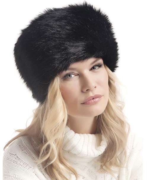 Russian Cossack Fur Hat: Brave Winter Beautifully