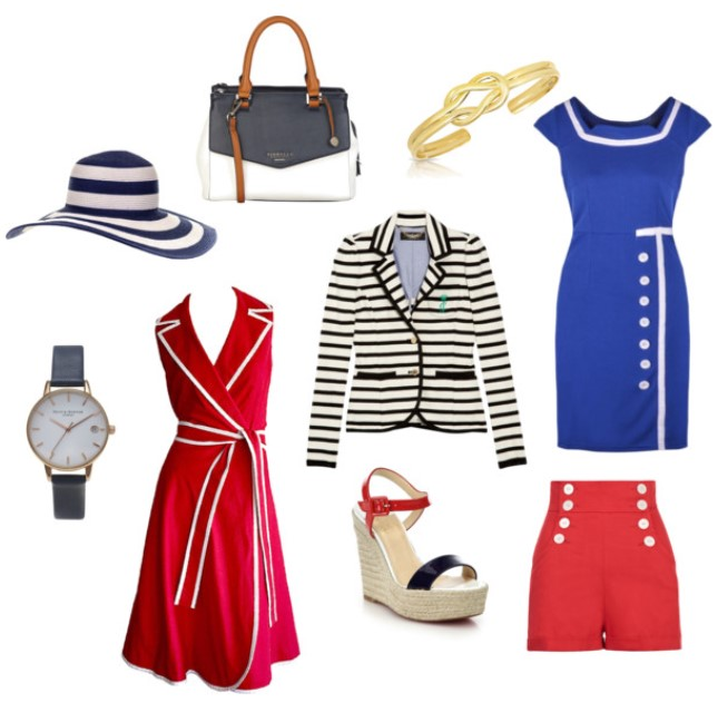 Sophisticated Nautical Dressing: Our Top Picks
