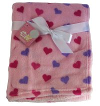 An adorable Snugly Baby blanket is sweet for your tiniest ...