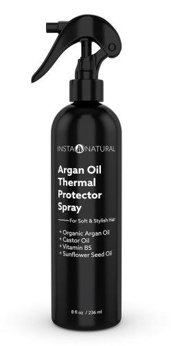 InstaNatural Argan Oil  Protector Spray