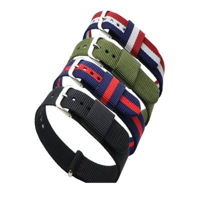 Interchangeable Watch Bands Mix It Up