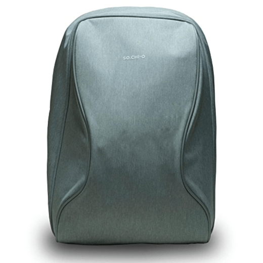 Laptop Travel Backpack by SoChiO is stylish and safe