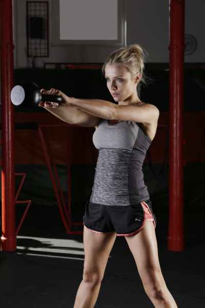Preventing Weightlifting Injuries: Top 5 Tips