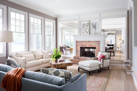 Top 4 decorating tips for 2019