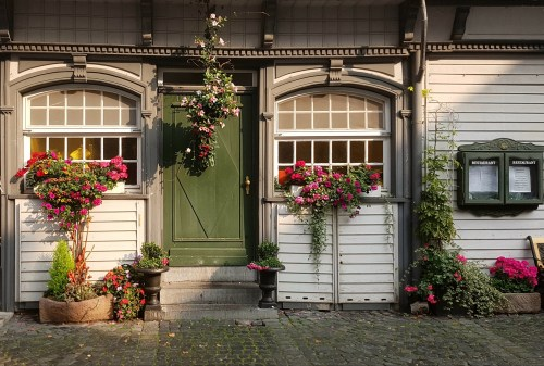 Window Boxes Add Instant Personality and Charm
