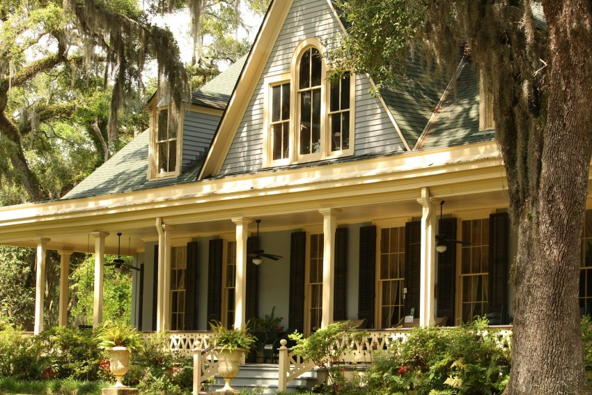 Improving Curb Appeal: Our Top Tips