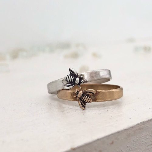 Honey, Bee You, Isabelle Grace Jewelry