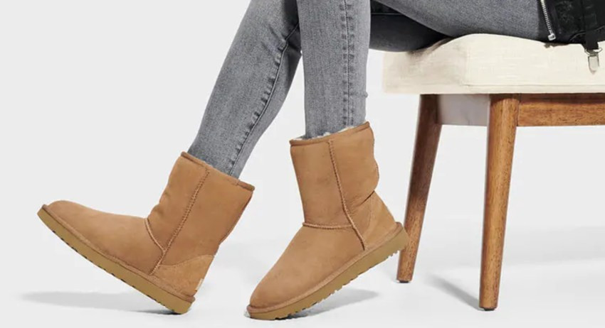 Reboot! The Return of the UGG Boot for 2020