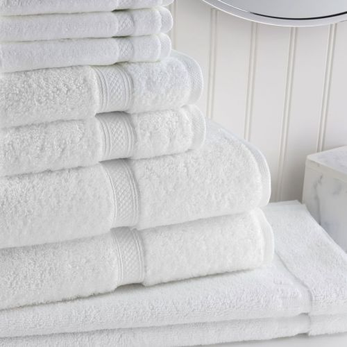 #Giveaway! Freshee Towel Set has Intellifresh™ Technology for Built-in Odor Protection